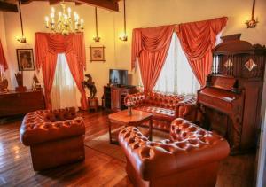 Hotel Glendower, Отели  Нувара-Элия - big - 24