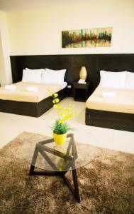 Ati-Atihan Festival Hotel, Hotely  Kalibo - big - 8