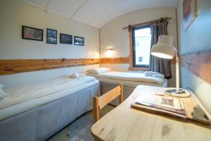 Mary-Ann's Polarrigg, Guest houses  Longyearbyen - big - 3