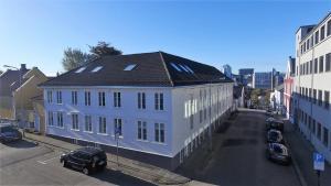 Stavanger Housing Hotel, Ставангер