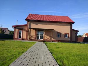 Гостевой дом на Кленовой 10, Зеленоградск