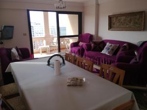 Apartment Sedi Beshr, Apartmanok  Alexandria - big - 21