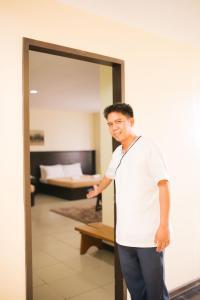 Ati-Atihan Festival Hotel, Hotely  Kalibo - big - 35