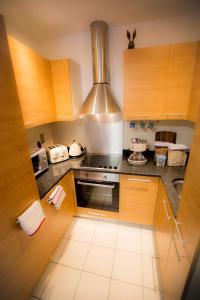 Beckett Central, Apartmány  Dublin - big - 23