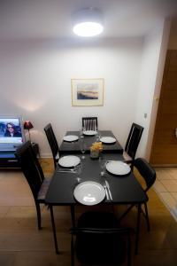 Beckett Central, Apartmány  Dublin - big - 5