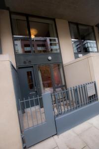 Beckett Central, Apartmány  Dublin - big - 2