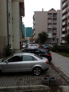 Apartment Viktor stan na dan, Apartmány  Šabac - big - 15