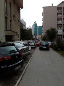 Apartment Viktor stan na dan, Apartmány  Šabac - big - 14