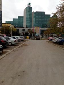 Apartment Viktor stan na dan, Apartmány  Šabac - big - 13