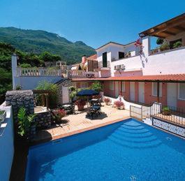 Hotel Il Nespolo - AbcAlberghi.com