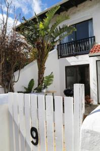 9 Sea Village, Apartmány  Hermanus - big - 22