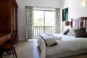 9 Sea Village, Apartmány  Hermanus - big - 9