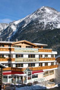 Hotel Elisabeth Superior Sölden