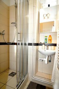 Apartments Ostrava Vítkovice, Ferienwohnungen  Ostrava - big - 6