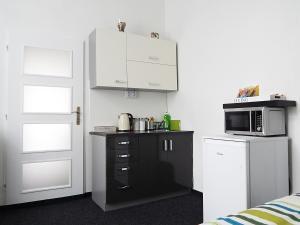 Apartments Ostrava Vítkovice, Ferienwohnungen  Ostrava - big - 24