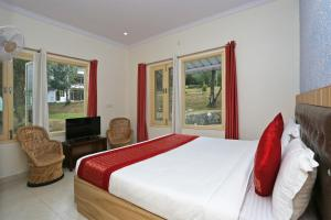OYO 9484 Yugrishi Cottage, Hotels  Nagar - big - 32