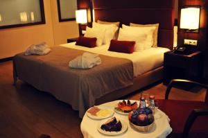 Palace Hotel e SPA - Termas de Sao Miguel, Szállodák  Fornos de Algodres - big - 13