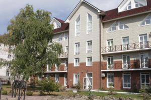 Отель Монблан, Зелёная Поляна