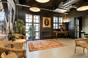 Fira Centric, Appartamenti  Barcellona - big - 49