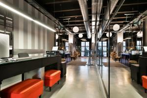 Fira Centric, Appartamenti  Barcellona - big - 38