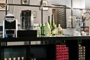 Fira Centric, Appartamenti  Barcellona - big - 39