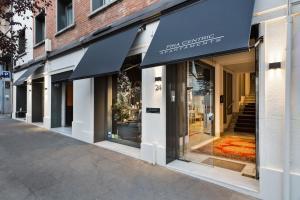Fira Centric, Appartamenti  Barcellona - big - 48