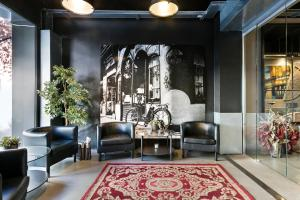 Fira Centric, Апартаменты  Барселона - big - 45