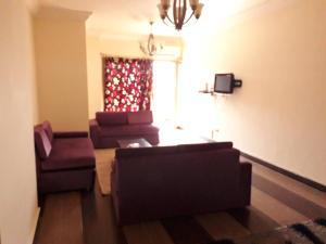 Sidi Bishr Furnished Apartments - Abbas Al Aasar (Families Only), Ferienwohnungen  Alexandria - big - 22
