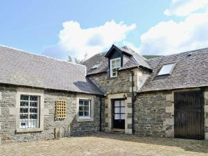 Hearthstanes Steading, Case vacanze  Polmood - big - 21