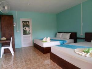 Koh Ngai Kaimuk Thong Resort, Resorts  Ko Ngai - big - 4