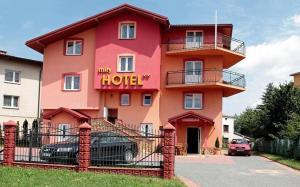 Hotel Mily