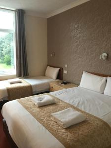 Marine Lodge, Hotels  Great Yarmouth - big - 23