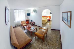 Hotel Villavicencio Plaza, Hotel  Villavicencio - big - 23