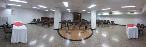 Hotel Villavicencio Plaza, Hotel  Villavicencio - big - 34