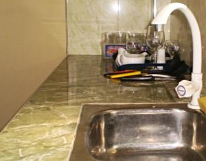 Residence Kuruniyavilla, Apartmanok  Unawatuna - big - 7