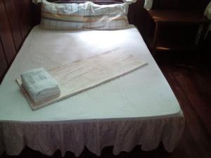 Nellie's Tourist Inn, Penziony – hostince  Port Barton - big - 4