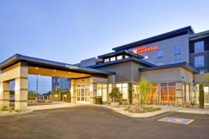 Hilton Garden Inn By Hilton Phoenix-Tempe Asu Area, Az