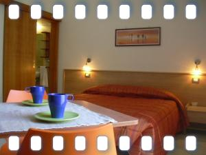 B&B Il Grifone, Bed and breakfasts  Bitonto - big - 5
