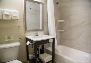 Quality Inn & Conference Centre Downtown Sudbury, Hotels  Sudbury - big - 4