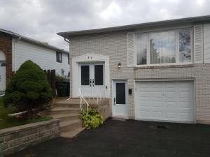 North York Furnished Home, Nyaralók  Toronto - big - 9
