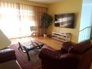 North York Furnished Home, Nyaralók  Toronto - big - 7