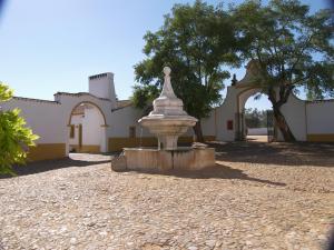 Monte da Amoreira, Apartmanok  Elvas - big - 62