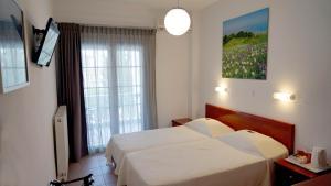 Olympus Hotel Villa Drosos, Szállodák  Litóhoro - big - 58