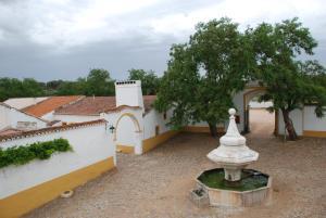 Monte da Amoreira, Ferienwohnungen  Elvas - big - 63