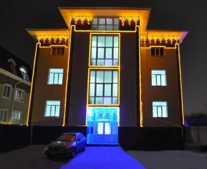 Voskhod Hotel, Hotely  Kyjev - big - 28