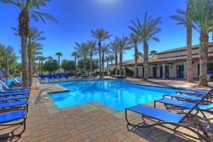 2 Bedroom Villa in La Quinta, CA (#LV215), Villas  La Quinta - big - 12