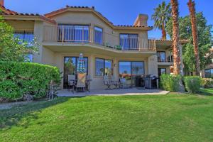 2 Bedroom Condominium in La Quinta, CA (#PGA201), Ferienhäuser  La Quinta - big - 5
