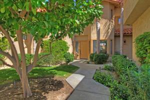 2 Bedroom Condominium in La Quinta, CA (#PGA201), Dovolenkové domy  La Quinta - big - 10