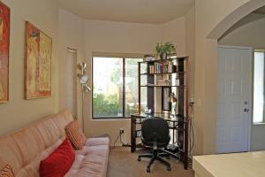 2 Bedroom Condominium in La Quinta, CA (#PGA201), Dovolenkové domy  La Quinta - big - 11