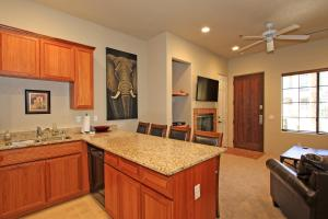 1 Bedroom Condominium in La Quinta, CA (#CLR102), Holiday homes  La Quinta - big - 1